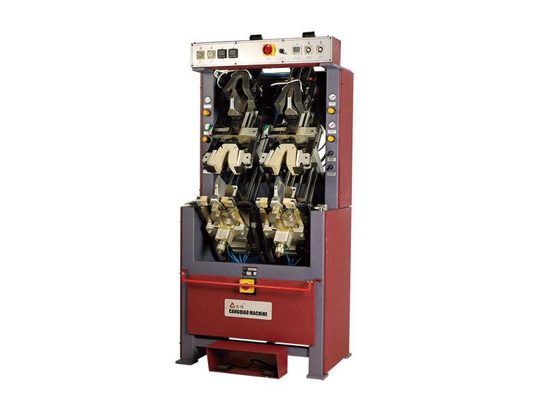 CQ33-T2/CQ33-T4 双冷双热定型机/四冷死热定型机