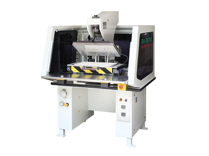 CQ-335N 压印机