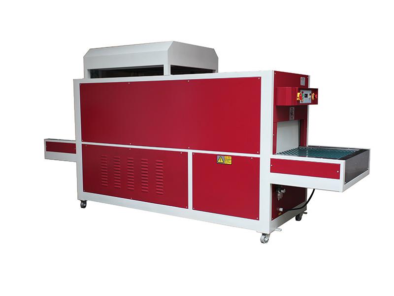CQ-169-A 急速冷冻定型机