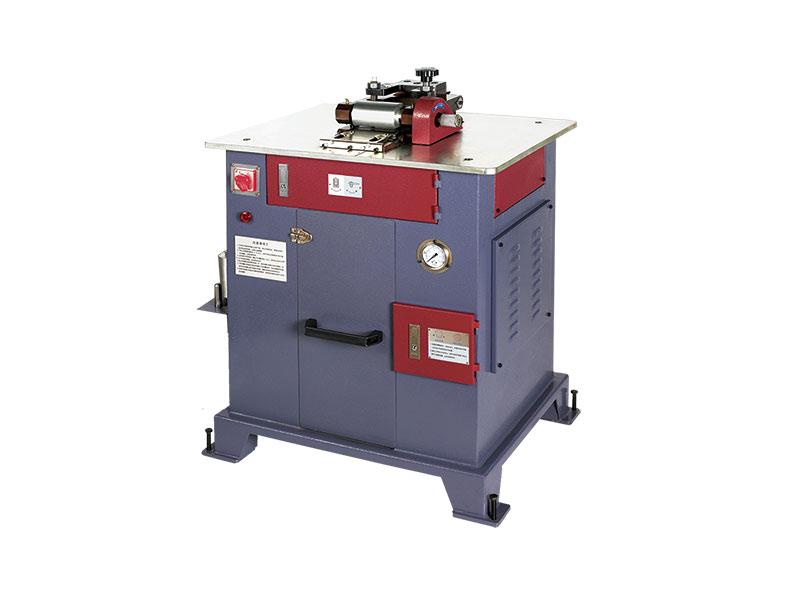 CQ-19G 高速液压平皮机