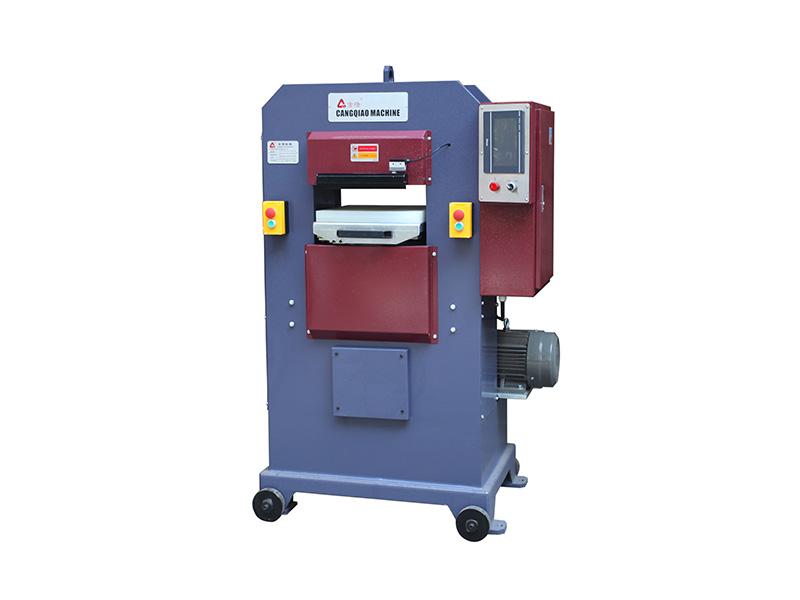 YCQ-01-120P 油压印花机
