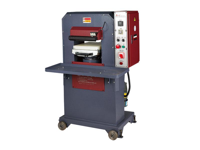 YCQ-01-30 油压印花机