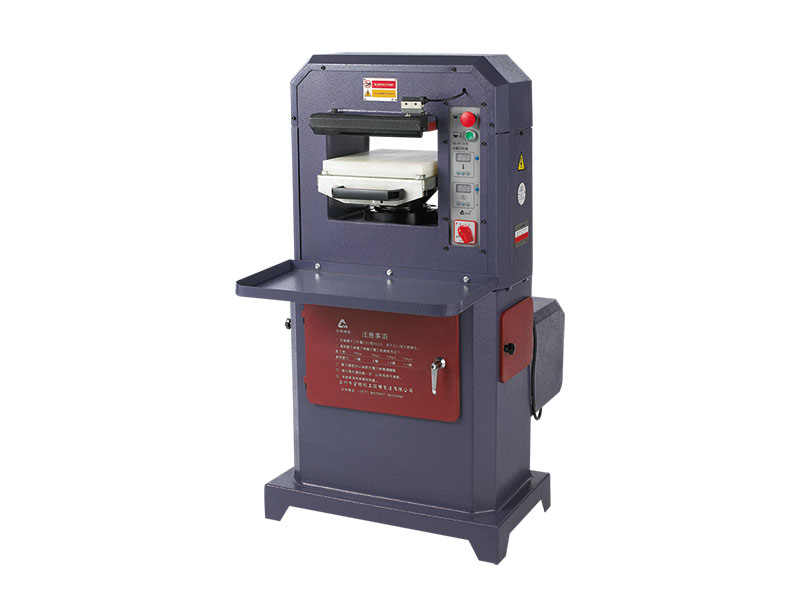YCQ-01-10 油压印花机